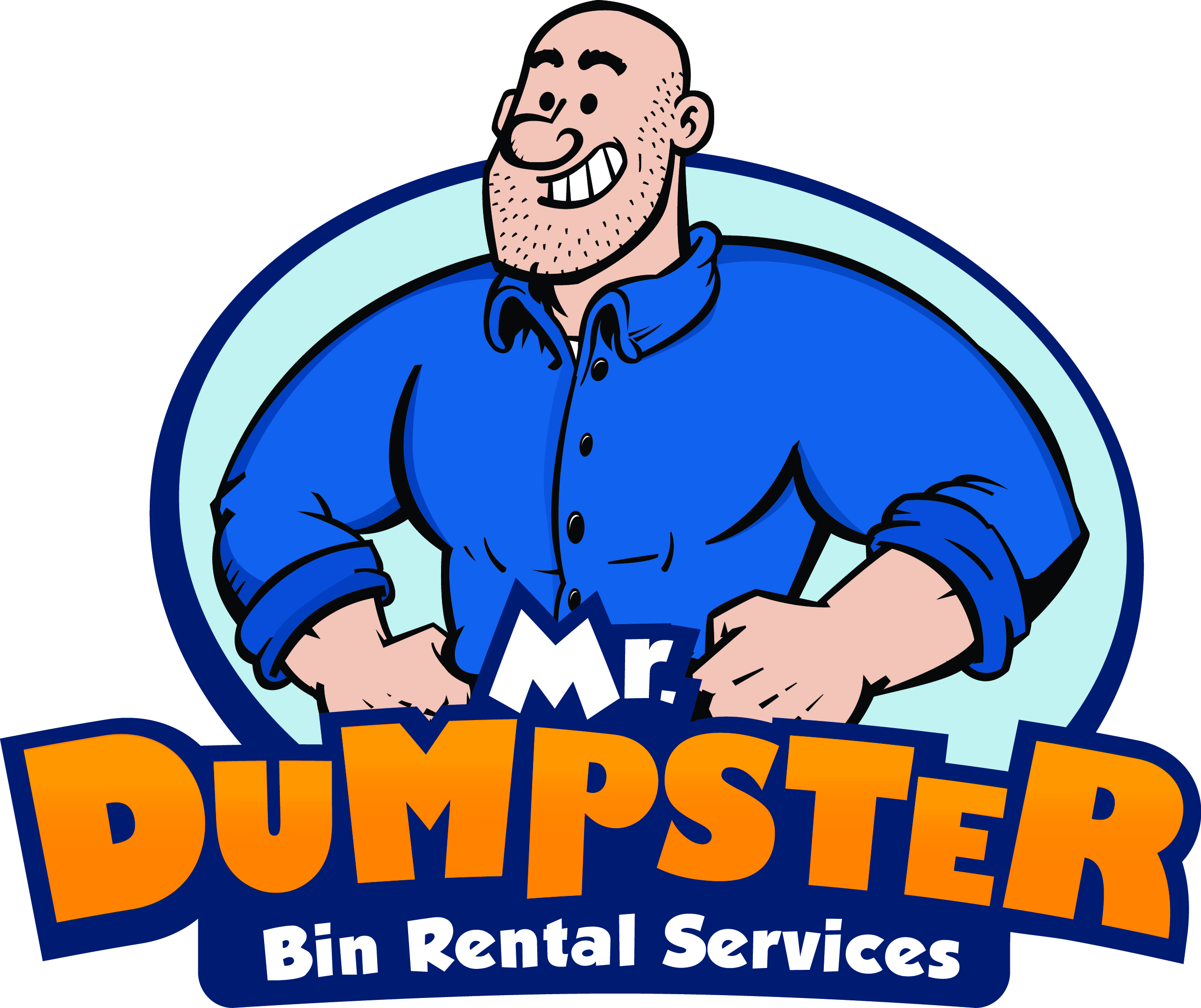 Mr. Dumpster